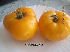 азоюшка5