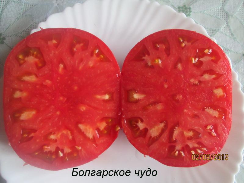 Рецепт помидор как болгарские