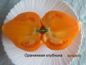 3оранжевая клубника2