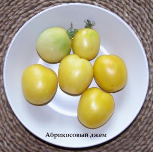 9.Abrikosoviy Jam